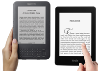 eBooks - Kindle