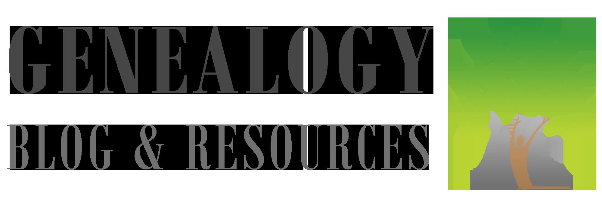 Geneaology Blog & Resources   Connetquot Public Library